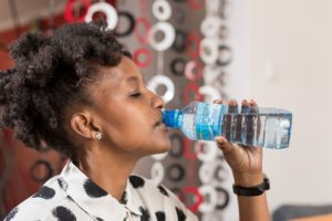 Top Eight Benefits of Water Delivery Service